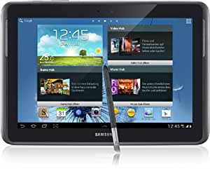 "Samsung Galaxy Note Tablette tactile 4G 10,1"" (25,65 cm) Processeur A Series Quad Core A10 5700 1,4 GHz 16 Go Android WiFi Gris"