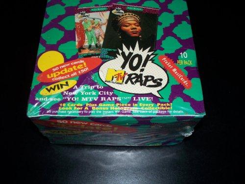 yo-mtv-raps-proset-music-cards-box