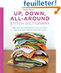 Up, Down, All-Around Stitch Dictionar...