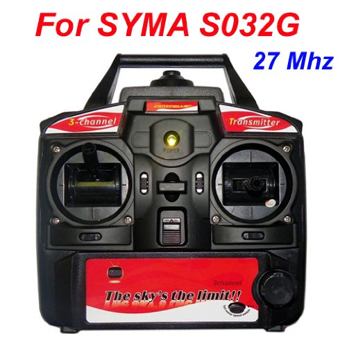 SYMA S032 S032G transmitter controller 27 mHz