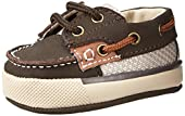 Baby Deer Deck Crib Shoe (Infant/Toddler)