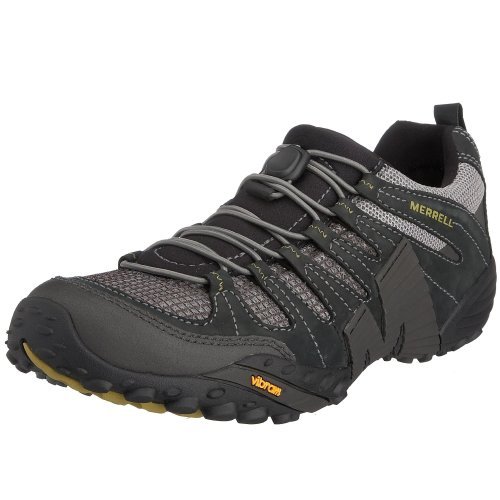 Merrell Men's Pivot Black Lace Up J73579 11 UK