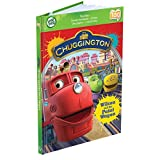 Leap Frog Tag Chuggington: Wilson And The Paint Wa