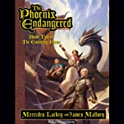 The Phoenix Endangered: Book Two of the Enduring Flame | Mercedes Lackey, James Mallory