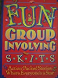 img - for Fun Group Involving Skits book / textbook / text book
