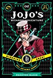 Jojo's Bizarre Adventure Part 1:2: Phantom Blood Vol 2