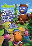 Backyardigans: Escape From Fairytale...
