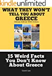 15 Weird Facts You Don't Know About G...