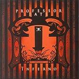 echange, troc Professor Fate - The Inferno