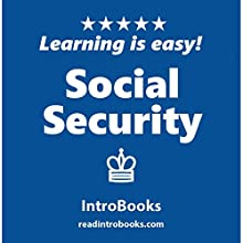 Social Security Audiobook by  IntroBooks Narrated by Andrea Giordani