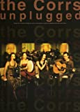 echange, troc The Corrs - Partition : Corrs The Unplugged