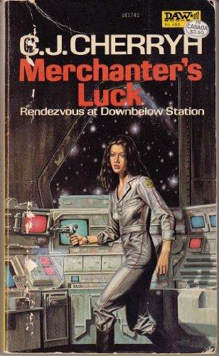 Merchanter's Luck
