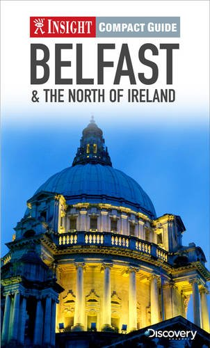 Belfast Insight Compact Guide (Insight Compact Guides)
