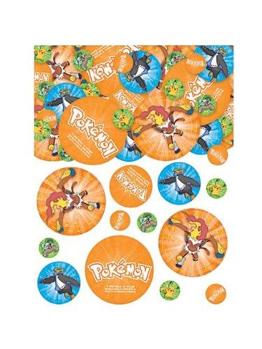 Designware Pokemon Confetti - 1