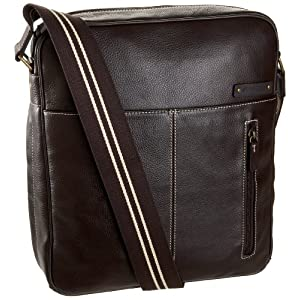StorkSak Jamie Messenger Diaper Bag
