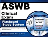 ASWB Clinical Exam Flashcard Study System: ASWB Test Practice Questions & Review for the Association of Social Work Boards Exam (Cards)