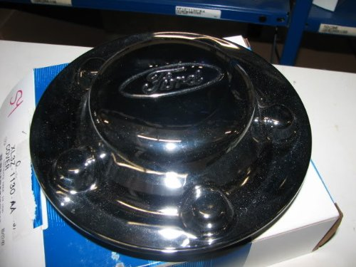 OEM Wheel Hub Center Cap for Ford F150 (Ford)