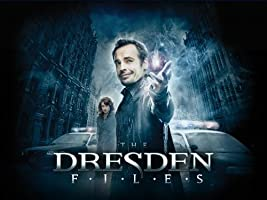 The Dresden Files Season 1 [HD]