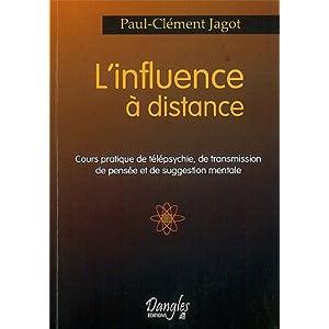 L'influence à distance