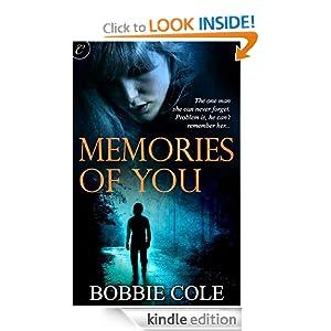 Memories of You - Bobbie Cole