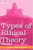 img - for Types of Ethical Theory: Volume I book / textbook / text book