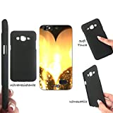 CASELABDESIGNS CASE COVER SOFT TOUCH POLYCARBONATE CUORE D'ORO FOR HUAWEI HONOR 4C PC
