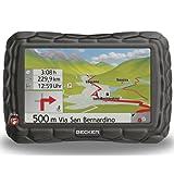 "Becker Traffic Assist Z100 Crocodile Navigationssystem Europa inklusive TMCvon ""Becker Automotive Systems"""