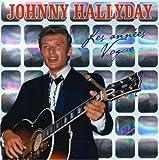 echange, troc Johnny Hallyday - Coffrets 3 CD Holographiques : Les Annees Vogue