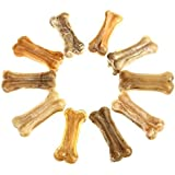 Futaba Natural Dogs Bones Chew Treats - 10 Pcs
