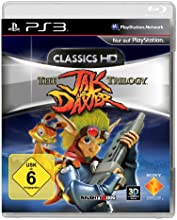 Jak & Daxter Trilogy - Sony PlayStation 3