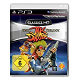 "The Jak and Daxter Trilogy [Classics HD]von ""Sony Computer..."""