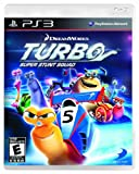 Turbo: Super Stunt Squad - Playstation 3