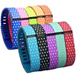 HopCentury Replacement Fitbit Flex Wr...