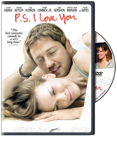 Cover art for  P.S. I Love You
