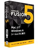 VMware Fusion 5