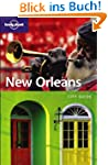 New Orleans: City Guide (Lonely Plane...