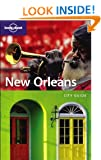 Lonely Planet New Orleans 4th Ed.: City Guide, 4th edition