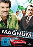 Magnum - Die komplette f�nfte Staffel [6 DVDs] - Tom Selleck