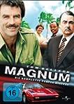 Magnum - Die komplette f�nfte Staffel...