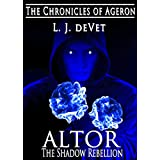 ALTORThe Shadow Rebellion US (The Chronicles of Ageron)