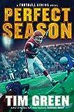 Perfect Season (Football Genius Series Book 6)