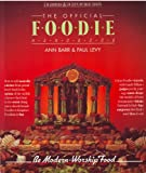 img - for '''HARPERS AND QUEEN'' OFFICIAL FOODIE HANDBOOK' book / textbook / text book