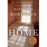 Home: A Novel ~ Marilynne Robinson
