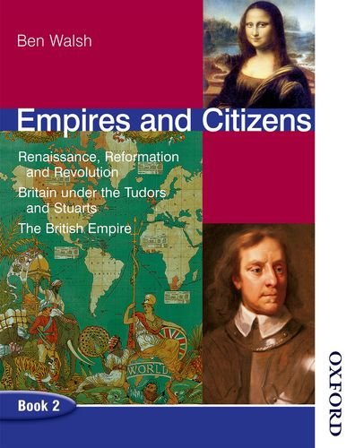 Empires and Citizens Pupil Book 2 (Bk.2)