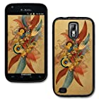 Design Collection Hard Phone Cover Case Protector For Samsung Galaxy S2 II T989 TMobile #2578