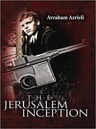 The Jerusalem Inception: A Jewish Talmud Scholar, an Israeli Spy, and the Six Day War Victory