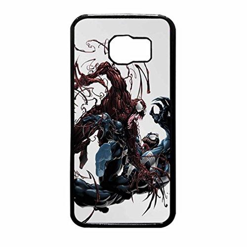 Venom Carnage Spider Man Case Device Samsung Galaxy S7