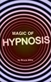 img - for Magic of Hypnosis book / textbook / text book