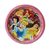 Party-In-A-Box Disney Princess Complete Party Package