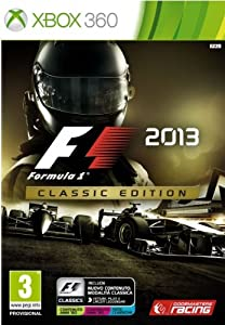 Formula One 2013 - Classic Edition